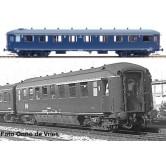 Exact-Train EX10050 - NS 2-tlg. Set AB7374 Plan K und AB6240 berlinerblau IIIa