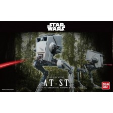 Revell 01202 - AT-ST - Star Wars