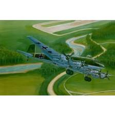 Trumpeter 01638 - Focke-Wulf Fw 200 Condor