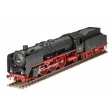 Revell 02172 - Schnellzuglokomotive BR01 mit Tender 2'2' T32 1/87