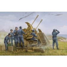 Trumpeter 02347 - German 37 mm Flak 43 Zwilling