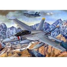 Trumpeter 03205 - F/A-18F Super Hornet