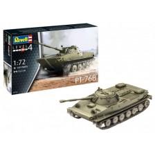 Revell 03314 - PT-76B 1/35