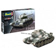 Revell 03319 - T-34/85 1/35