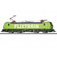 Marklin 36186 - Flixtrain Elektrolokomotive Bareihe 193 Vectron
