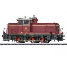 Marklin 37689 - DB Diesellokomotive Baureihe 260 319-9