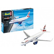 Revell 03840 - Airbus A320 neo British Airways 1/144