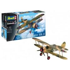 Revell 03846 - Gloster Gladiator Mk. II 1/32