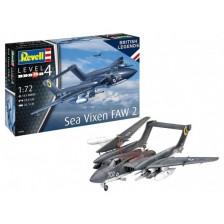 """Revell 03866 -  Sea Vixen FAW 2 """"70th Anniversary"""" 1/72"""