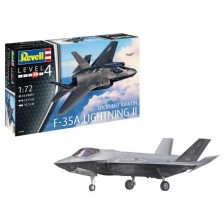 Revell 03868 - F-35A Lightning II 1/72