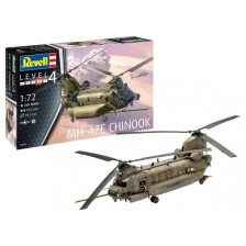 Revell 03876 - MH-47E Chinook 1/72