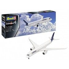 Revell 03881 - Airbus A350-900 Lufthansa New Livery 1/144