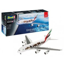 Revell 03882 - Airbus A380-800 Emirates Wildlife 1/144
