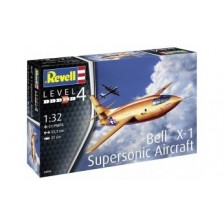 Revell 03888 - Bell X-1 Supersonic Aircraft