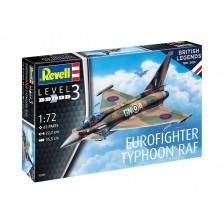 Revell 03900 - British Legends - Eurofighter Typhoon RAF