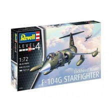 Revell 03904 - F-104G Starfighter
