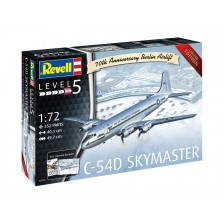 Revell 03910 - Gift Set - C-54D 'Berlin Airlift 70th Anniversary'