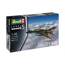Revell 03915 - MiG-21 SMT