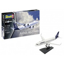 Revell 03942 - Airbus A320 Neo Lufthansa  New Livery 1/144