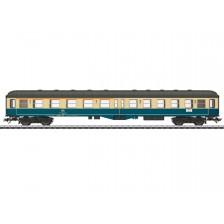 Marklin 43125 - DB Personenwagen 1./2. Klasse Bauart ABylb 411