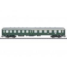 Marklin 43126 - DB Reisezugwagen 1./2. Klasse. Bauart AB4ym(b)-51