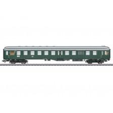 Marklin 43336 - DB Steuerwagen 2. Klasse. Bauart BPw4ymgf-54 mit Gepäckraum ohne Seitengang