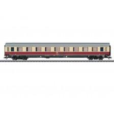 Marklin 43863 - DB Abteilwagen 1. Klasse Bauart Avümz 111