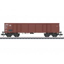 Marklin 46908 - DB Offener Hochbordwagen Eaos 106