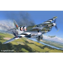 Revell 04758 - De Havilland MOSQUITO MK.IV