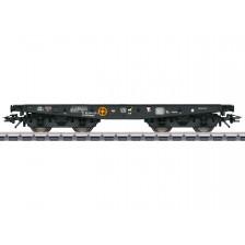 Marklin 48757 - DB Schwerlast-Flachwagen Rlmmps 650