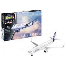 Revell 04952 - Airbus A321 Neo 1/144