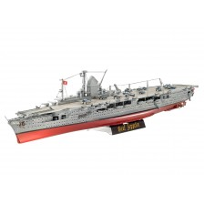 Revell 05164 - German Aircraft Carrier GRAF ZEPPELIN