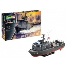 Revell 05176 - US Navy SWIFT BOAT Mk.I 1/72