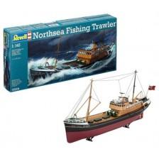 Revell 05204 - Northsea Fishing Trawler 1/142