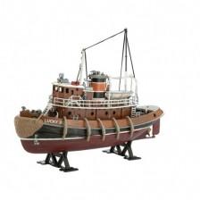 Revell 05207 - Harbour Tug Boat 1/108