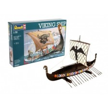Revell 05403 - Viking Ship 1/50