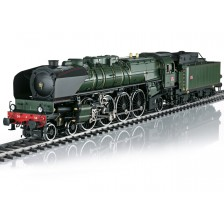 Marklin 55085 - SNCF Dampflokomotive Serie 241-A-58