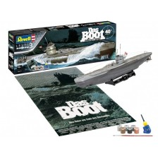 Revell 05675 - Das Boot Collector's Edition - 40th Anniversary 1/144