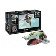 Revell 05678 - Slave I - 40th Anniversary - Star-Wars The Empire Strikes Back 1/88