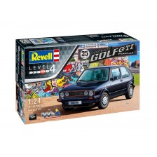 Revell 05694 - Gift Set - VW Golf GTI Pirelli 35th Anniversary
