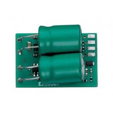 Marklin 60974 - Buffercondensator met geïntegreerde laadschakeling voor mLD3 en mSD3
