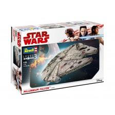 Revell 06718 - Star Wars Millennium Falcon (Classic)