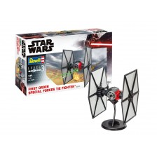 Revell 06745 - Special Forces TIE Fighter Star Wars 1/35