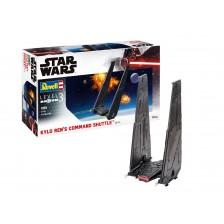 Revell 06746 - Kylo Ren's Command Shuttle Star Wars 1/93