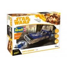 Revell 06769 - Star Wars: Han's Speeder