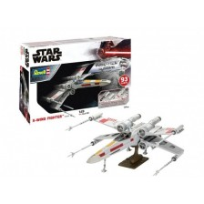 Revell 06890 - X-Wing Fighter Star-Wars 1/29