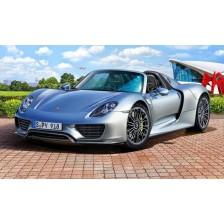 Revell 07026 - Porsche 918 Spyder 1/24