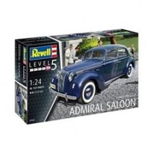 Revell 07042 - Luxury Class Car Admiral Saloon