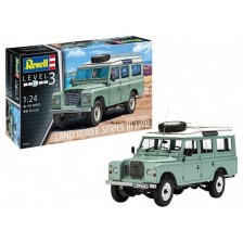 Revell 07047 - Land Rover Series III 1/24