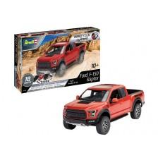 Revell 07048 - Ford F-150 Raptor